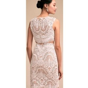 Terani Couture x BHLDN Sparks Fly 6 Ivory Bridal